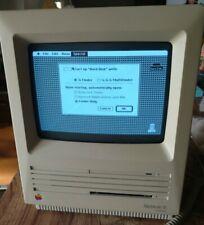 Macintosh Se Super drive Computer