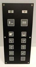 Abb Keypad 1180 Frame Mm-C-100298-589 (104)