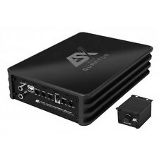 ESX Q-One Quantum Mono Block 1400 Watt Mono-Block digital Customer feedback