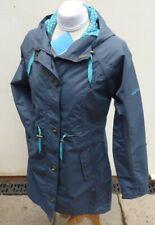 NEW - TARGET DRY 'Alexa'  lightweight waterproof parka jacket coat Size 10