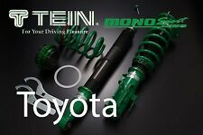 Tein Mono Sport Coilovers Fits Toyota GT86 12-16