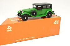 RIO 1/43 - Lancia Dilamda 1929 51