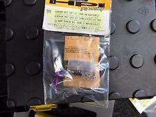 HPI RACING 75179 Aluminium input shaft set front and rear purple pro4