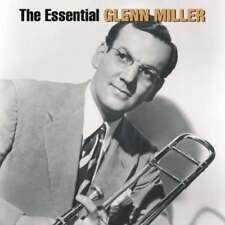 Glenn Miller - The Essential Neuf CD