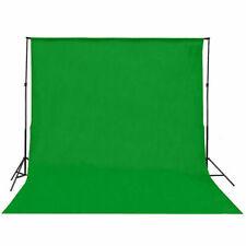 Grün Baumwolle Chromakey Bildschirm Musselin Hintergrund Fotografie  Hinter  NEU