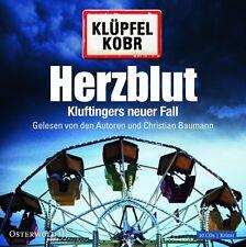Herzblut. Kommissar Kluftinger 07 von Michael Kobr und Volker Klüpfel (2013)