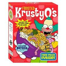 Impact Puzzle The Simpsons Krusty OS 1000 Pieces