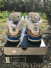Air Jordan Spizike Do The Right Thing 2007 8,5us/42eur