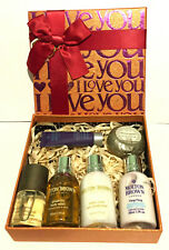 ORIGINAL MOLTON BROWN GIFT SET OF 6 DIFFERENT ITEMS FREE UK POST SEE DESCRIPTION