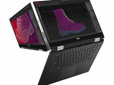 """RB Dell Precision 5530 15.6"""" FHD 2-In-1 i5-8305G@2.8GHz 8GB 128GB VEGA PRO"""