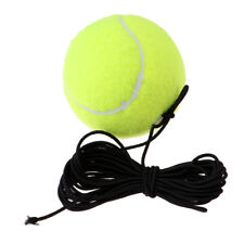 Pallina Da Tennis Con Rimbalzo Palla Da Tennis Allenatore Rimbalzo
