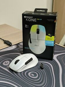 Roccat Kone Pro Air wireless gaming mouse (condition: AS NEW)