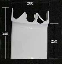 NEW - Stylus Trident/Tasman Connection Plate (Link) White 215209W - CLEARANCE