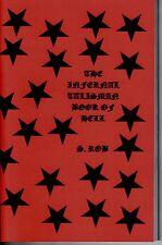 THE INFERNAL TALISMAN BOOK OF HELL satanism demonology devil worship occult