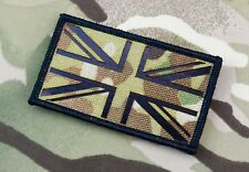 Infrared Multicam UK Flag Patch UKSF SAS SBS SRR SFSG IR