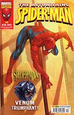 ASTONISHING SPIDER-MAN (Volume 2) #42 Panini Comics UK