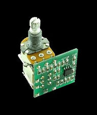 Guitar Electronics Mod - ACTIVE CIRCUIT - ARTEC BCU - ONBOARD - Tone Expander