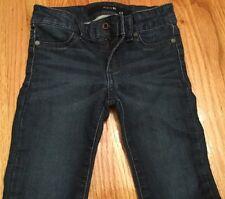 Joe'S Jeans Girl's Ultraslim Fit Blue Jeans: Sz 5