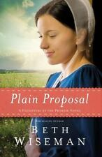 A Daughters of the Promise Novel: Plain Proposal 5 by Beth Wiseman and Thomas...