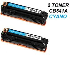 Toner Ciano compatibile HP Color LaserJet CP 1215