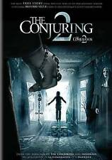 The Conjuring 2 (DVD, 2016, Canadian Bilingual)