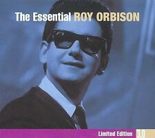 Roy Orbison Pop Compilation Music CDs & DVDs