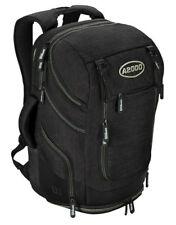 Wilson A2000 Baseball MLB Bag Black/Silver Backpack Batpack Back Pack Bat