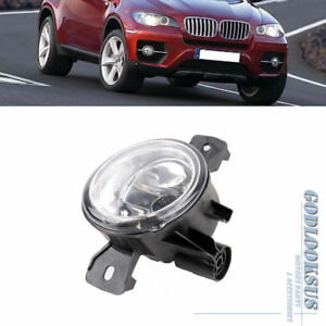 Front Right Side Fog Light Lamp Assembled No Bulb For BMW X6 E71 E72 2008-2013