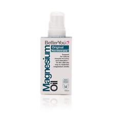 BetterYou  675447 Magnesium Oil Spray 100ml