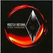 Mostly Autumn - Go Well Diamond Heart (2010) : Very Good Condition
