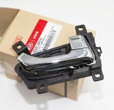 Front Rear RIGHT Chrome Inner Door Handle 826203W010 For Kia Sportage 2011 2016