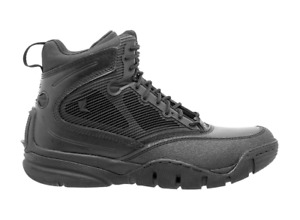 """LALO Shadow Amphibian 5"""" Black Ops Special Forces Tactical Boots"""