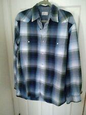 Men's Shirt Bob Timberlake Size M