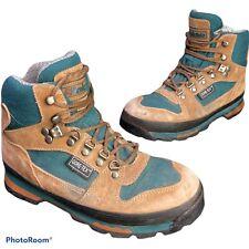 Vintage Raichle gore-Tex hiking boots womens size 7.5