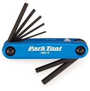 Park Tools Bicycle Hex Tool  AWS-10
