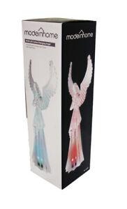 Gift LED Angel Lamp Colour Changing Novelty RGB Lamp Sensory Lighting