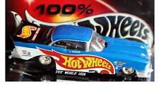 '00 100% Hot Wheels '57 Chevy Funny Car