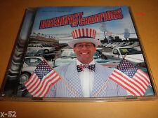 BREAKFAST of CHAMPIONS soundtrack CD score MARTIN DENNY bruce willis ost