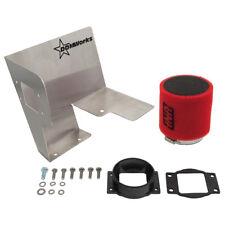 Mazda MX5 Mk1 Cold air induction kit + S/Steel Heat shield  DDM Works 1.6 engine