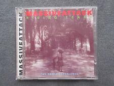 Massive Attack - rising tears CD / remixes