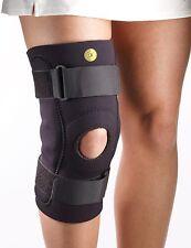 Corflex CoolTex PAT STAB W/COR-TRAK Knee Brace #86-5059-VET