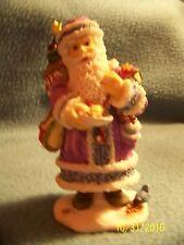 SLAVIC GRANDFATHER FROST Santa : Katharine Stevenson Bronson Collectibles