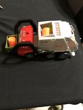 Matchbox Superfast #22 RARE Refuse Truck Waste Management Garbage Truck