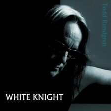 White Knight by Todd Rundgren (CD, May-2017, Cleopatra)