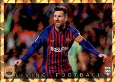 Panini Fifa 365 2020 Sticker 106 - FC Barcelona Living Football