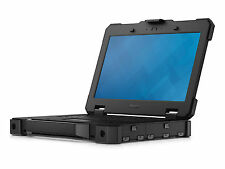 Dell Latitude 14 Rugged Extreme 7404 i3 4010U 8GB 256GB SSD 14''Touch Win 10 Pro