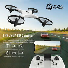 Holy Stone HS220 RC Selfie Drone with 720P HD Camera...