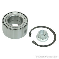 Fits Fiat Scudo 1.6 D Multijet ACP Rear Wheel Bearing Kit