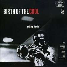 Birth Of The Cool - Miles Davis CD EMI