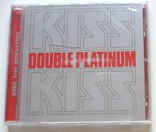 KISS-Double Platinum-CD > NEW! > THE REMASTERS
